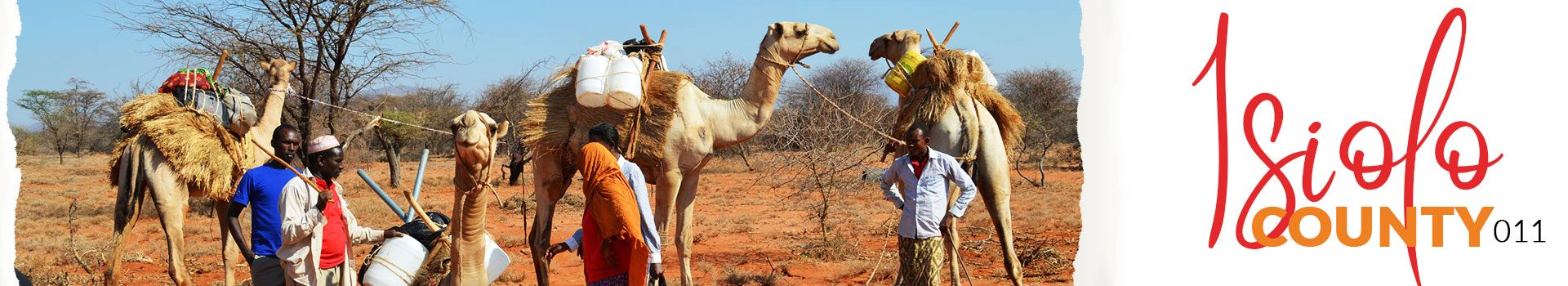 Isiolo-Banner